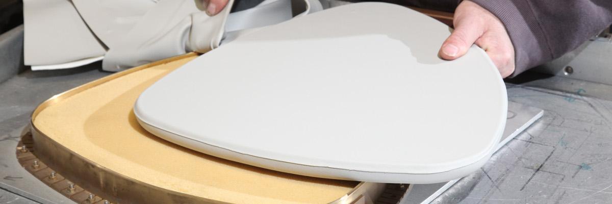 Pad Manufacture