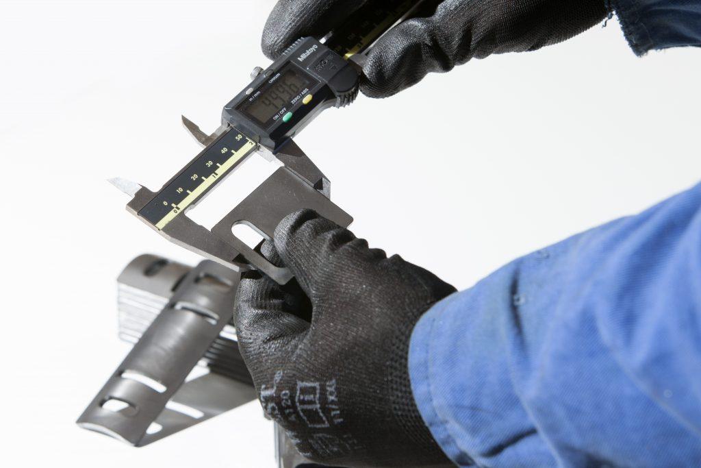 Laser Cutting Metal Sheet Bingley Near Bradford West