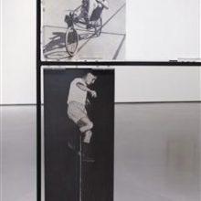 Hepworth 2 Replica at Wakefield Art Gallery