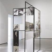 Hepworth 6 Replica at Wakefield Art Gallery